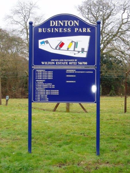 Dinton Business Park