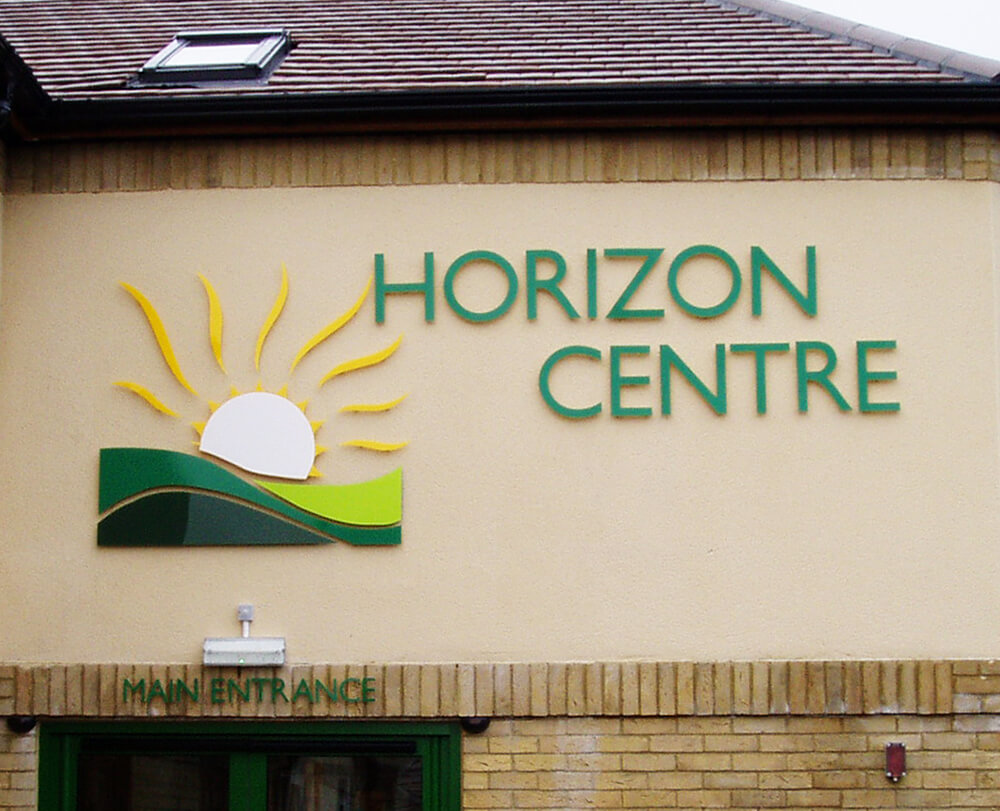 horizon centre
