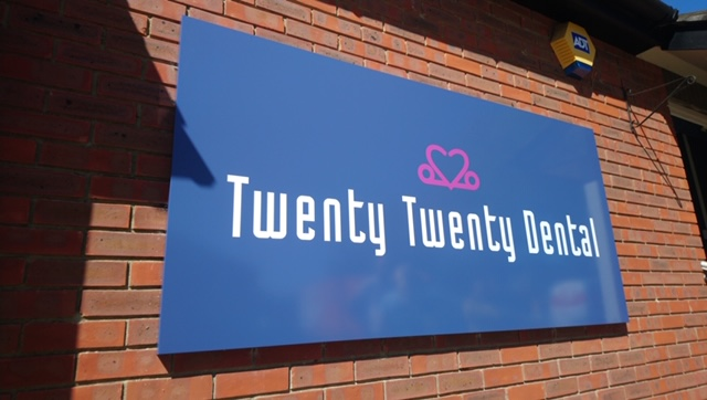 Twenty Twenty Dental